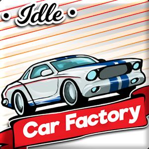 دانلود Idle Car Factory 12.9 – بازی کارخانه خودروسازی اندروید