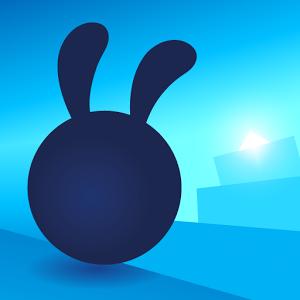 دانلود Hazy Race 1.0.0 - بازی فوق العاده فرار خرگوش توپی اندروید
