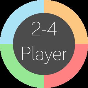 دانلود A 2-4 Player Game Collection Pro 3.0 - مجموعه بازی های دونفره اندروید