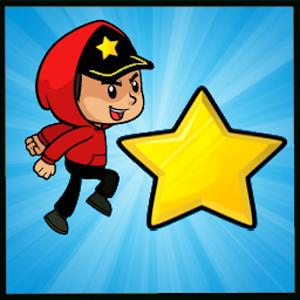 دانلود Hopstars – Endless Runner 1.3.2 – بازی دونده بی پایان اندروید