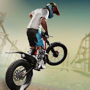 دانلود Trial Xtreme 4 v2.9.4 - بازی موتور سواری مهیج اندروید