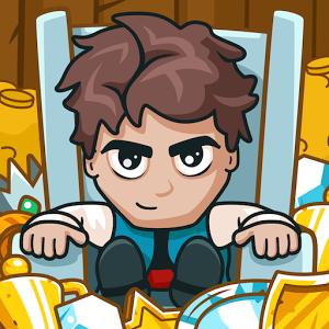 دانلود Maze Bandit 1.1 - بازی آنلاین پازلی راهزن اندروید