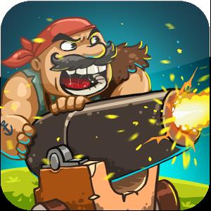 دانلود Kingdom Defense: Epic Hero War 1.14 - بازی اکشن دفاع امپراطوری اندروید