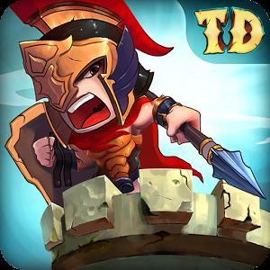 دانلود Tower Defense Battle 1.3.1 - بازی برج دفاعی اندروید