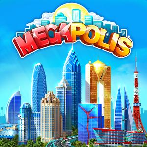 دانلود Megapolis 5.61 - بازی استراتژیک شهر اندروید