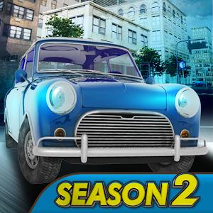 دانلود RealParking3D Parking Games 3.04 - بازی ماشین سواری پارکینگ اندروید