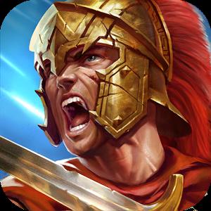 دانلود Rise of War : Eternal Heroes 1.2.30 - بازی آنلاین قهرمانان ابدی اندروید
