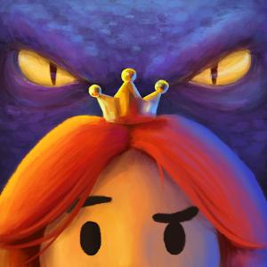 دانلود 35 Once Upon a Tower – بازی اکشن یکبار پشت یک برج اندروید