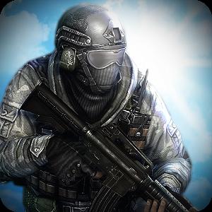 دانلود Combat Soldier 0.0.48 - بازی تک تیرانداز حرفه ای اندروید