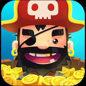دانلود Pirate Kings 7.6.0 – بازی آنلاین پادشاه دزدان دریایی اندروید