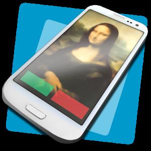 دانلود Full Screen Caller ID 15.1.7 - نمایش تصویر تمام صفحه تماس گیرنده اندروید