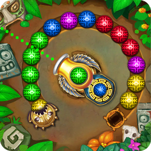دانلود Marble - Temple Quest 2.9 - بازی دوئل سنگ مرمر اندروید