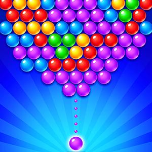 دانلود Bubble Shooter 1.19.1 - بازی جذاب ترکاندن حباب های رنگی اندروید