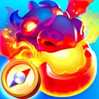 دانلود Draconius GO: Catch a Dragon! 1.12.13145 - بازی ماجراجویی اژدها اندروید