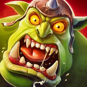 دانلود Warlords of Aternum 0.89.0 – بازی آنلاین جنگ سالاران اندروید