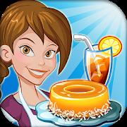 دانلود Kitchen Scramble 9.2.0 - بازی دخترانه آشپزی اندروید