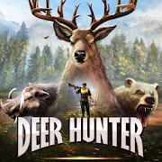 دانلود Deer Hunter 2019 v5.2.3 - بازی شکارچی گوزن 2019 اندروید