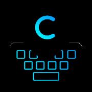 دانلود Chrooma – Chameleon Keyboard 5.1.1 - برنامه کیبورد حرفه ای اندروید