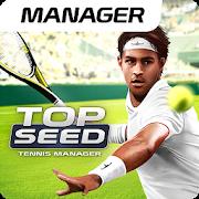 دانلود TOP SEED Tennis: Sports Management 2.44.1 - بازی ورزش تنیس اندروید