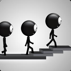 دانلود Sticklings 1.1.0 – بازی پازل آدم کوچولوها اندروید
