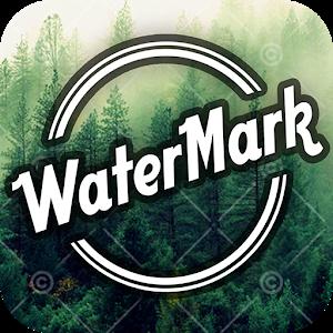 دانلود Add Watermark on Photos Pro 1.1 – اضافه کردن واتر مارک به تصاویر اندروید