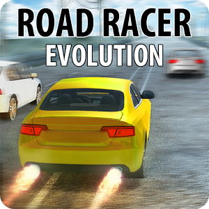 Road Racer: Evolution v7 - بازی مهیج مسابقات جاده ای اندروید