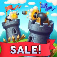 دانلود Tower Crush 1.1.45 – بازی آرکید شکستن برجها اندروید