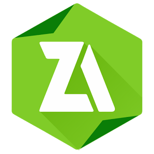 دانلود ZArchiver 0.9.5 – برنامه مدیریت فایل های فشرده در اندروید