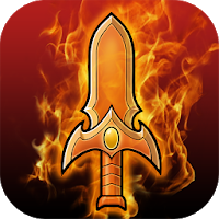 دانلود Blade Crafter 4.13 - بازی نقش آفرینی جنگ با شمشیر اندروید