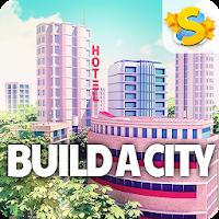 دانلود City Island 3 – Building Sim 3.3.0 – سیتی ایسلند 3 اندروید