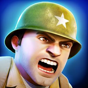 دانلود Battle Islands 5.4 - بازی آنلاین و استراتژیک جزایر جنگی اندروید