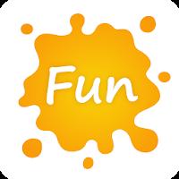 دانلود 1.16.4 YouCam Fun - برنامه ساخت سلفی های جالب برای اندروید
