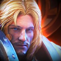 دانلود WarStorm: Clash of Heroes 1.3.7 - بازی استراتژیکی نبرد قهرمانان اندروید