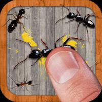 دانلود Ant Smasher 9.54 - بازی له کردن مورچه ها اندروید