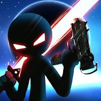 دانلود Stickman Ghost 2: Star Wars 6.6 - بازی اکشن روح استیکمن 2 اندروید