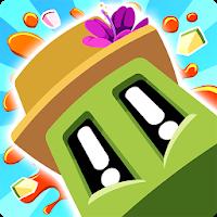 دانلود Juice Cubes 1.84.01 - بازی مکعب های میوه ای اندروید