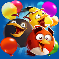 دانلود Angry Birds Blast 2.1.3 – بازی پازلی انفجار پرندگان خشمگین اندروید