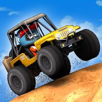 دانلود Mini Racing Adventures 1.22.1 - بازی ماشین سواری عالی برای اندروید