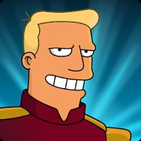 دانلود Futurama: Worlds of Tomorrow 1.6.6 - بازی ماجراجویی فوتوراما اندروید