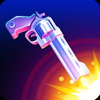 دانلود Flip the Gun - Simulator Game 1.2 - بازی رقابتی بدون دیتای اندروید