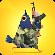دانلود Pigeon Pop 1.2.5 - بازی کبوتر برای اندروید