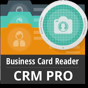 دانلود Business Card Reader 1.1.129 – برنامه ذخیره اطلاعات کارت های بیزنس اندروید