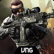 دانلود DEAD WARFARE: Zombie 2.17.20 - بازی تفنگی جنگ زامبی ها اندروید