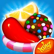 دانلود Candy Crush Saga 1.177.1.3 - بازی پرطرفدار کندی کراش اندروید