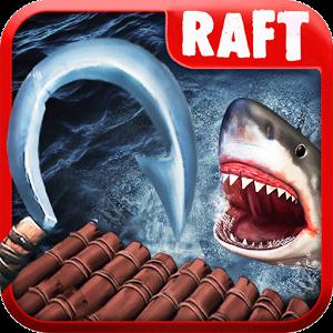 دانلود RAFT: Original Survival Game 1.49 - بازی ماجراجویی بقا در اقیانوس اندروید