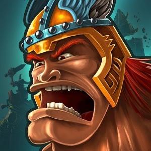 دانلود Vikings Gone Wild 4.4.0.2 - بازی عالی وایکینگ های وحشی اندروید