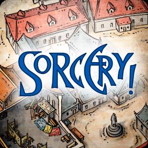 دانلود Sorcery! 2 v1.3.8b5 - بازی هیجان انگیز جادوگر 2 اندروید
