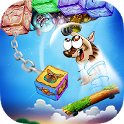 دانلود Armadillo Adventure 1.1.3 - بازی گورکن ماجراجو اندروید