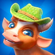 دانلود Wild West: New Frontier 33.2 - بازی کشاورزی در غرب وحشی برای اندروید