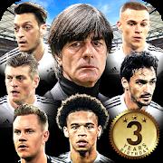 دانلود PES Club Manager 3.2.1 - بازی آنلاین سرمربی فوتبال اندروید
